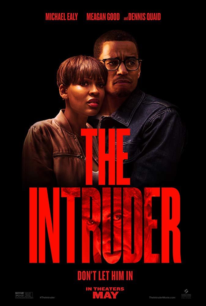 The Intruder 2019 1080p WEB-Rip DD5 1 HEVC-DDR[EtHD]