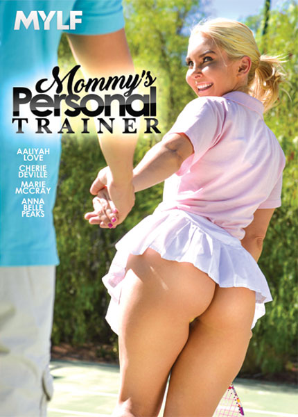 Mommys Personal Trainer XXX DVDRip x264-XCiTE