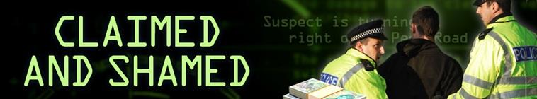 Claimed and Shamed S10E07 720p HDTV x264 UNDERBELLY