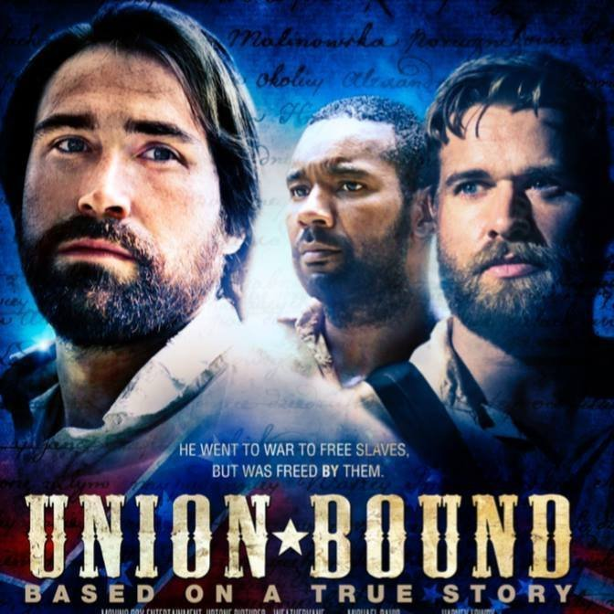Union Bound 2019 HDRip XviD AC3-EVO[TGx]