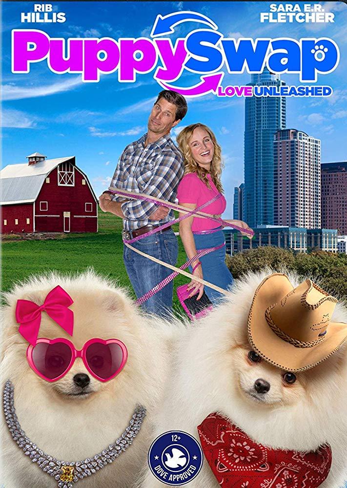 Puppy Swap Love Unleashed 2019 1080p WEB-DL H264 AC3-EVO[EtHD]