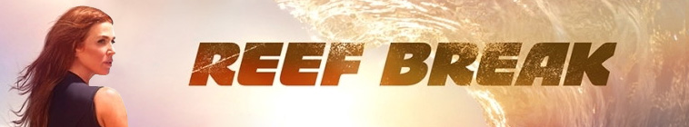 Reef Break S01E04 REPACK WEB H264 iNSiDiOUS