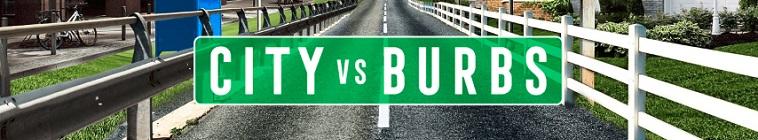 City vs Burbs S01E05 Texas Sized in the City 720p WEBRip x264 CAFFEiNE