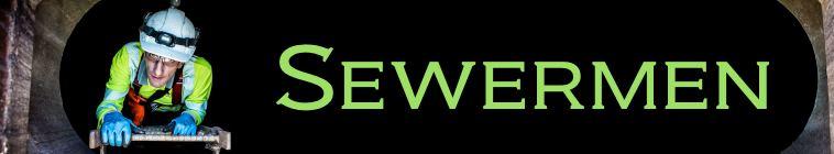 Sewermen S01E01 HDTV x264 PLUTONiUM
