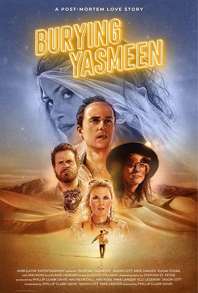 Burying Yasmeen 2019 WEB-DL x264-FGT