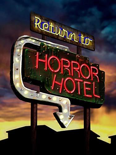 Return to Horror Hotel (2019) HDRip XviD AC3 EVO