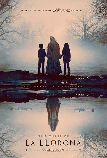 The Curse of La Llorona (2019) HDRip XviD AC3 EVO