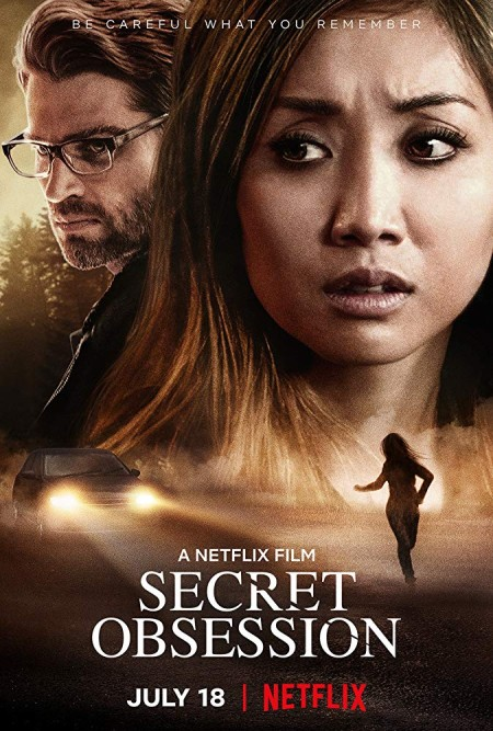 Secret Obsession (2019) 1080p WEBRip x264 RARBG