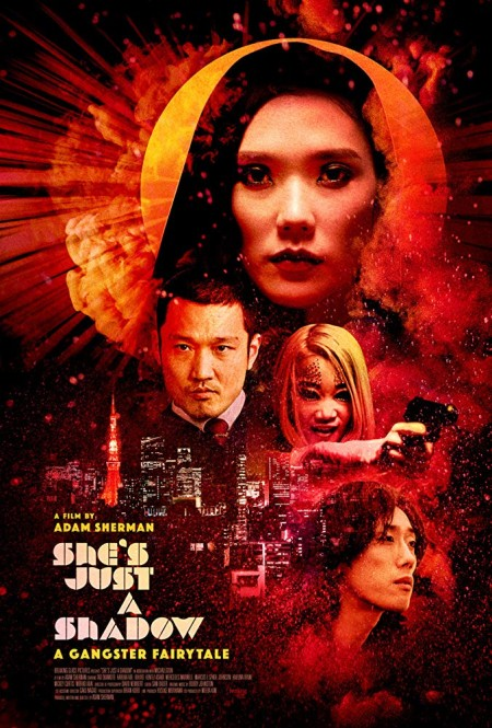 Shes Just A Shadow (2019) HDRip AC3 x264 CMRG