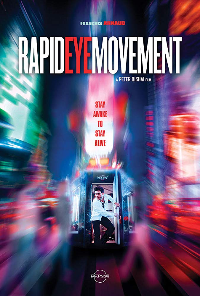 Rapid Eye Movement 2019 1080p WEB-DL H264 AC3-EVO