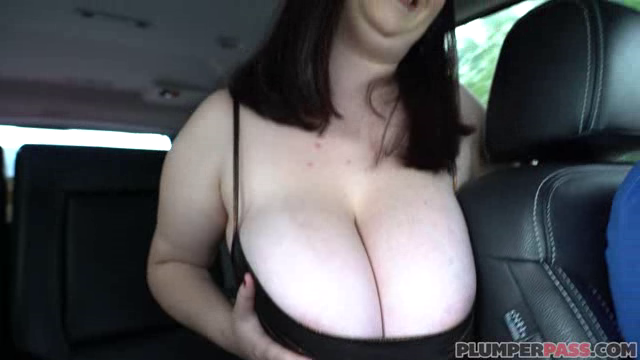 PlumperPass 19 08 14 Milly Marx Drivers Lucky Day XXX