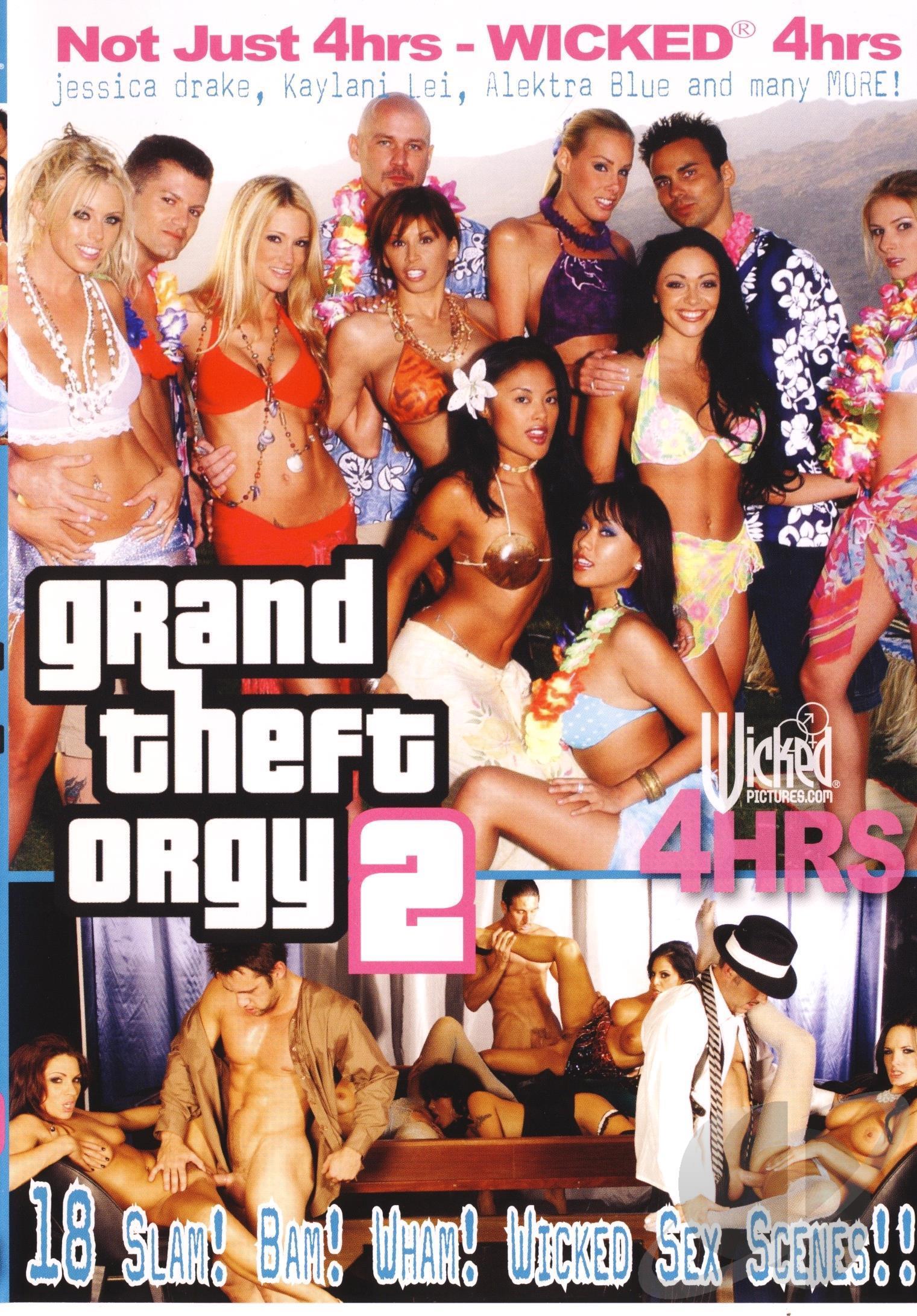 Grand Theft Orgy 2 XXX DVDRip x264-DigitalSin
