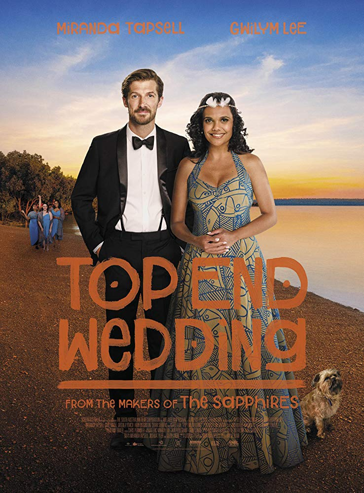 Top End Wedding 2019 HDRip XviD AC3-EVO[EtMovies]