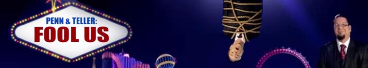 Penn and Teller Fool Us S06E09 720p WEB h264 TBS
