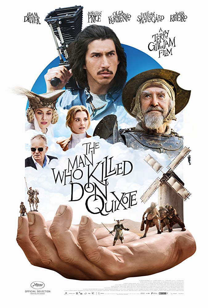 The Man Who Killed Don Quixote 2018 DTS-HD DTS MULTISUBS 1080p BluRay x264 HQ-TUSAHD