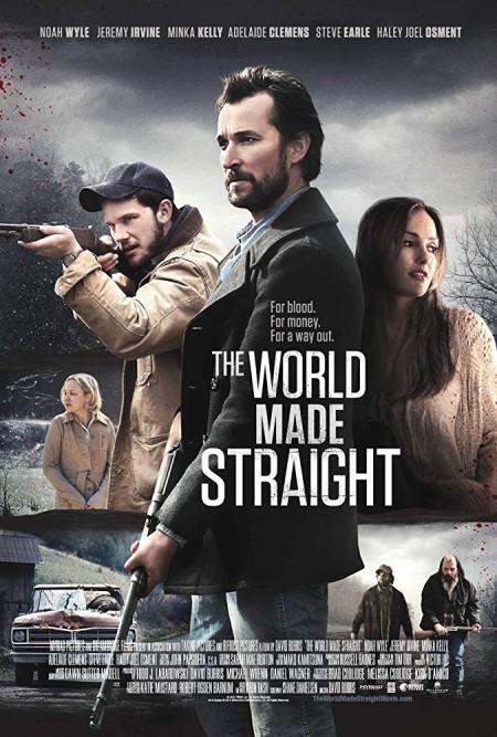 The World Made Straight 2015 1080p BluRay H264 AAC RARBG