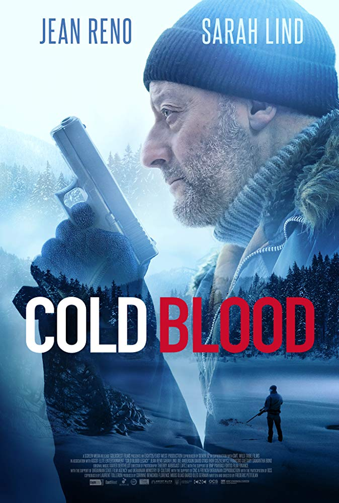 Cold Blood 2019 720p BluRay x264 x0r