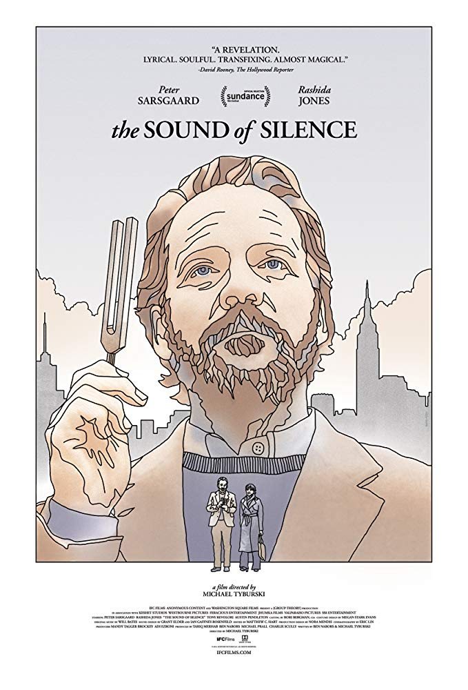 The Sound Of Silence 2019 1080p WEB-DL DD5 1 H264-FGT