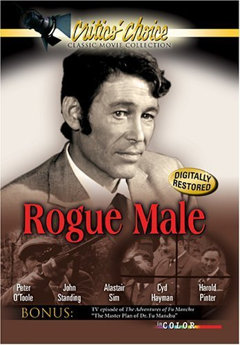 Rogue Male 1976 720p BluRay x264-x0r