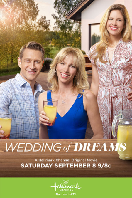 Wedding of Dreams (2018) 720p WEBRip 350MB x264 BONE