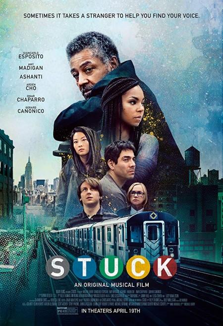 Stuck (2017) 720p WEBRip HEVC X265 RMTeam