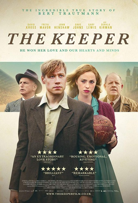 The Keeper (2018) BRRip AC3 x264 CMRG