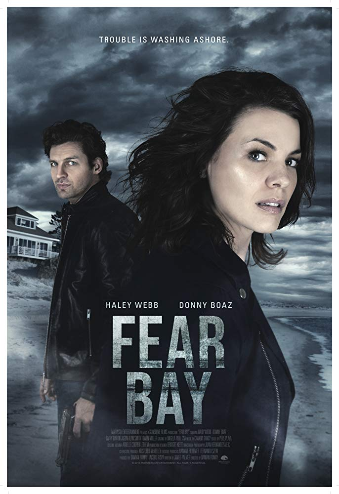 Fear Bay 2019 WEBRip XviD MP3-XVID
