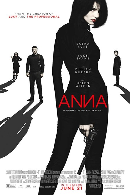 Anna (2019) 1080p BluRay x264 DTS 5.1 MSubS Hon3yHD