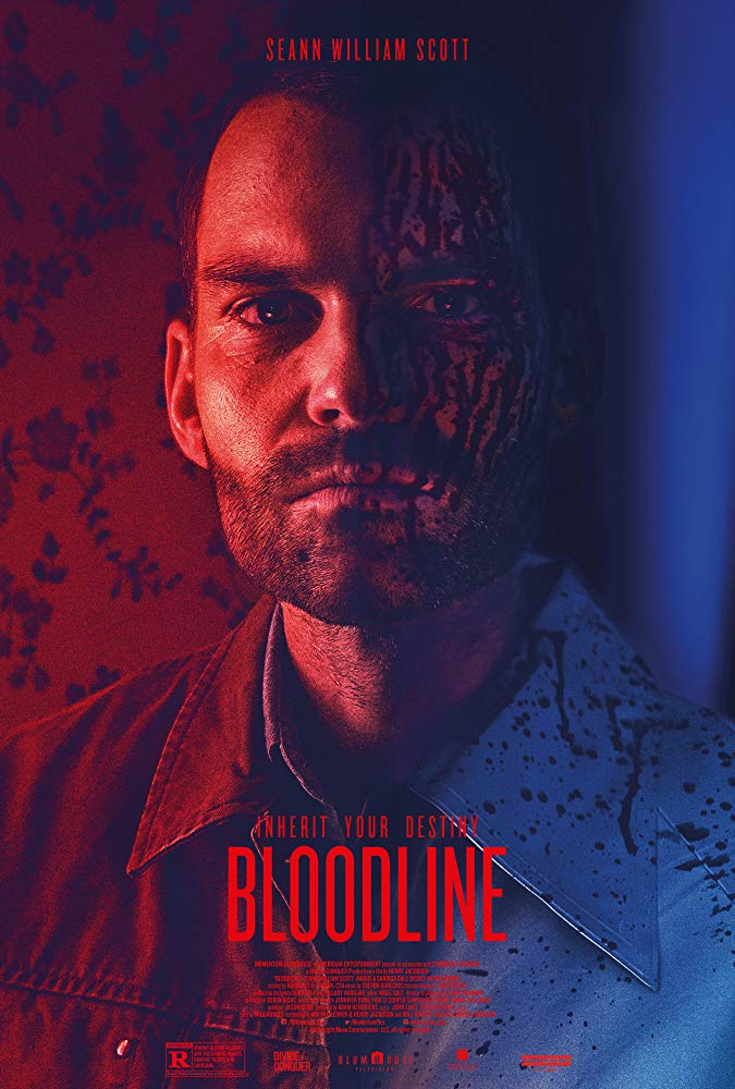 Bloodline 2018 WEB-DL XviD AC3-FGT