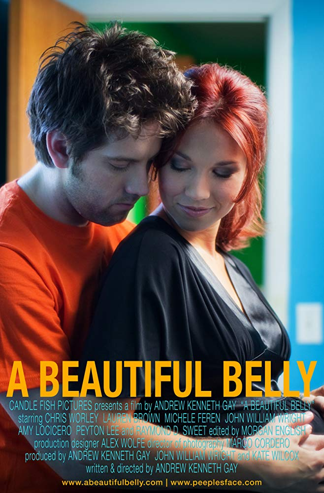 A Beautiful Belly 2011 WEBRip x264-ION10