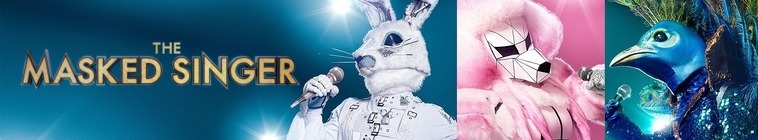 The Masked Singer S02E01 WEB x264-TBS
