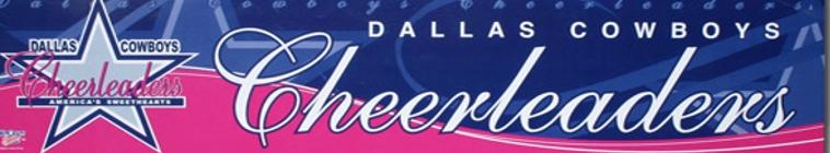 Dallas Cowboys Cheerleaders Making the Team S14E09 720p WEB x264 CookieMonster