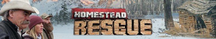 Homestead Rescue S05E05 Quake on the Forty WEBRip x264 CAFFEiNE