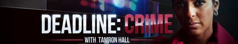 Deadline Crime with Tamron Hall S06E04 The Jersey Devil 480p x264 mSD