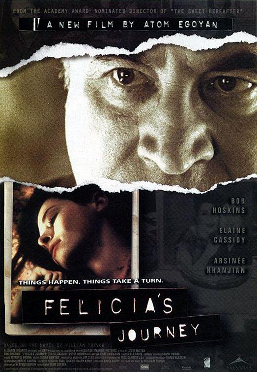 Felicias Journey 1999 1080p WEBRip x264-RARBG