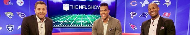 The NFL Show S04E06 720p HDTV x264 ACES