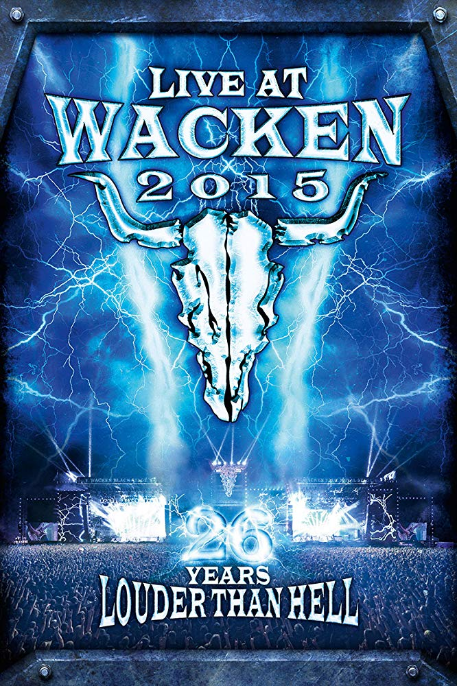 Wacken Louder Than Hell 2014 DOCU 1080p BRRip X264 AC3 MutzNutz