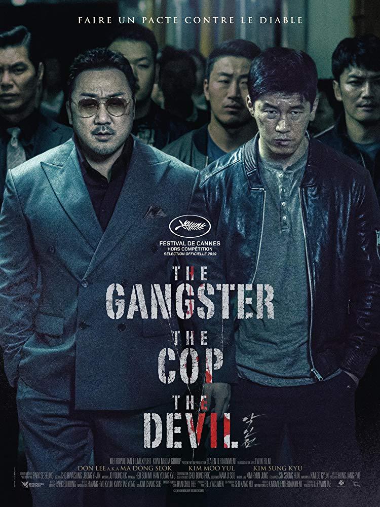 The Gangster the Cop the Devil 2019 KOREAN BRRip XviD MP3-VXT