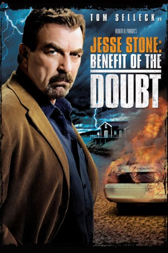 Jesse Stone Benefit Of The Doubt 2012 BRRip XviD MP3-XVID