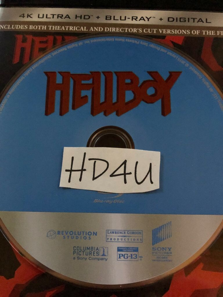 Hellboy 2004 REMASTERED 1080p BluRay x264-HD4U