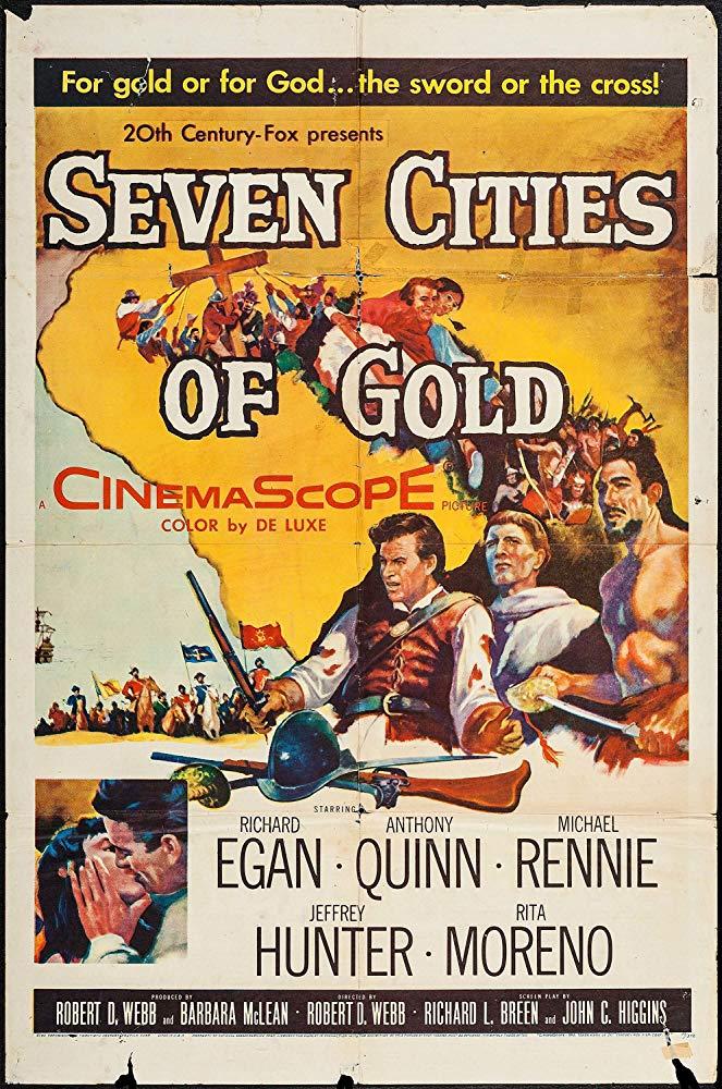 Seven Cities of Gold 1955 1080p WEBRip x264-RARBG