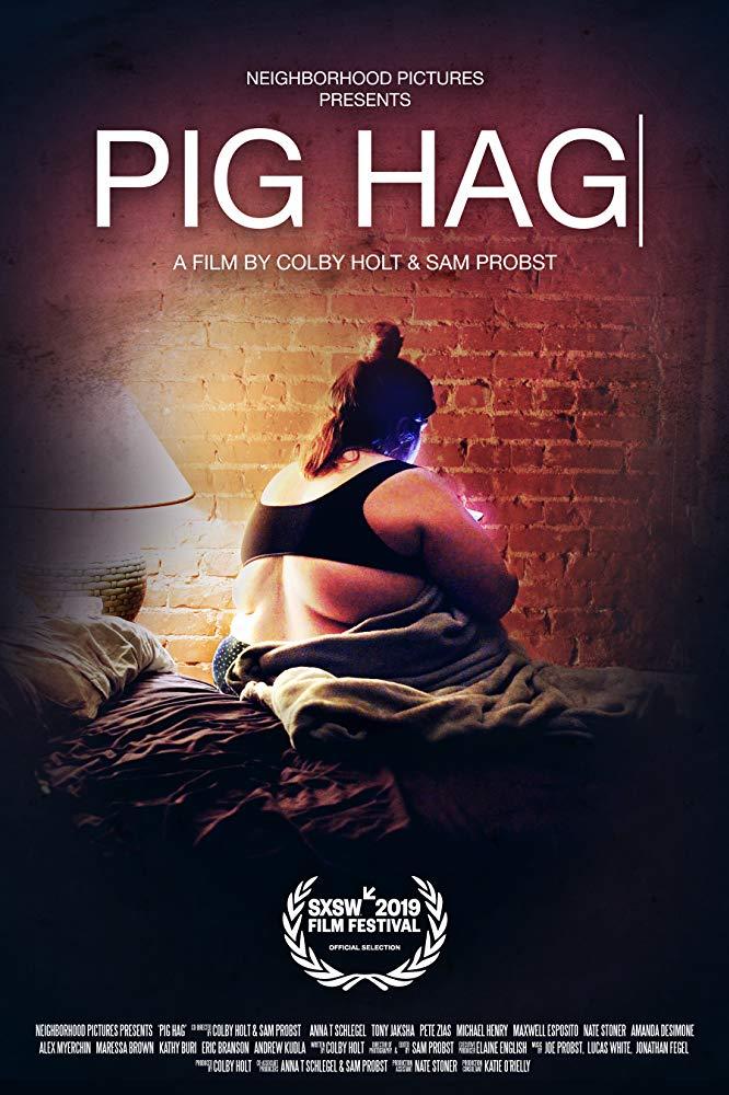 Pig Hag 2019 HDRip XviD AC3-EVO