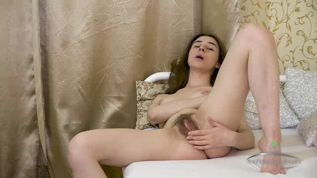 ATKHairy 19 10 15 Marceline Moore Masturbation XXX