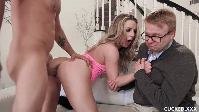Cucked 19 10 15 Kate Kennedy Worthless Husband Watches Me Fuck The DJ XXX