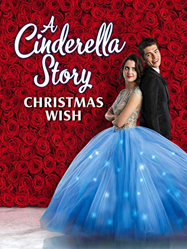A Cinderella Story Christmas Wish 2019 BRRip XviD MP3-XVID