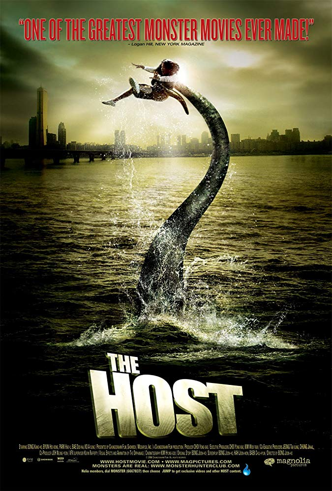 The Host 2006 720p BluRay x264 x0r