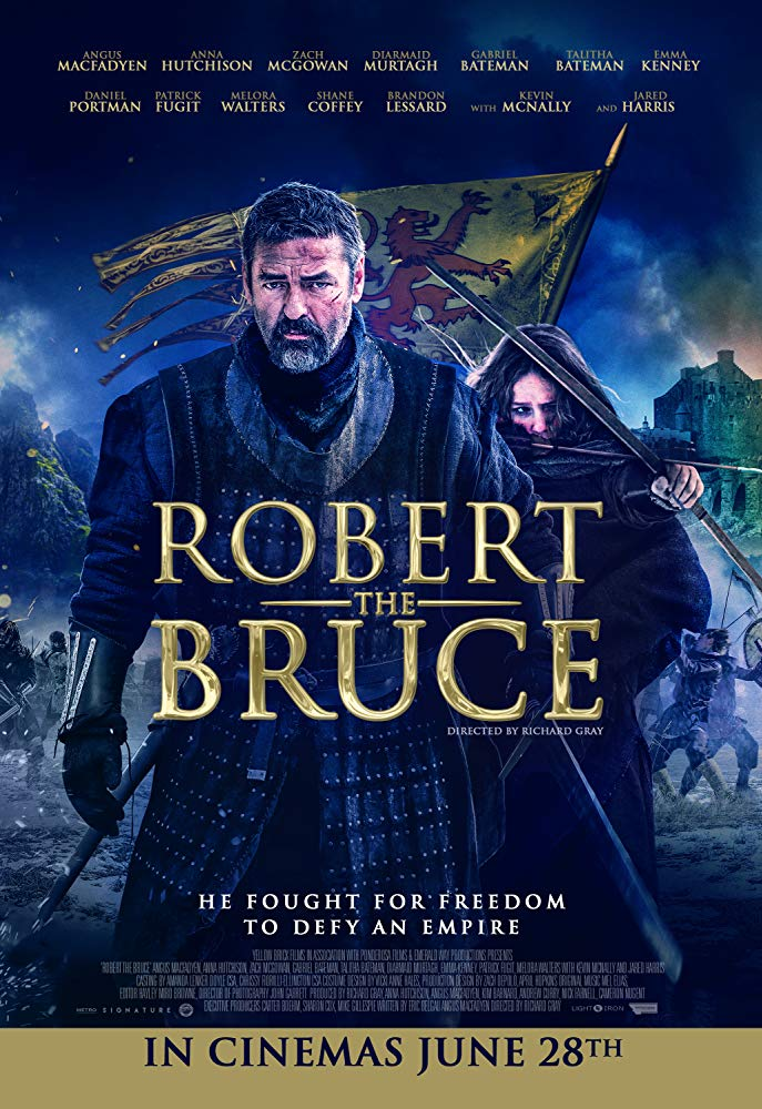 Robert The Bruce 2019 1080p WEB-DL H264 AC3-EVO