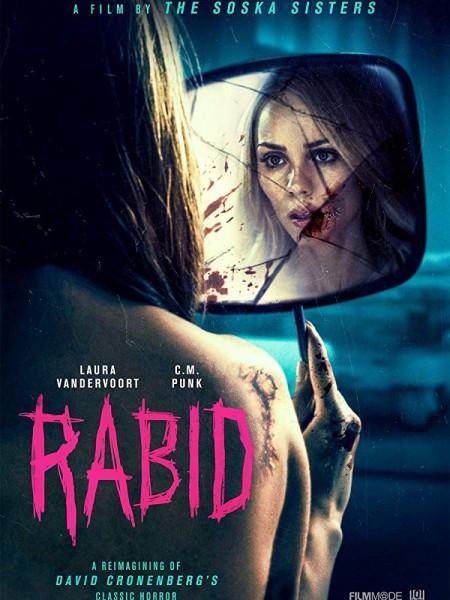 Rabid (2019) BRRip XviD AC3-EVO