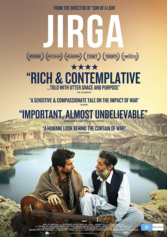 Jirga 2018 1080p WEBRip x264-RARBG
