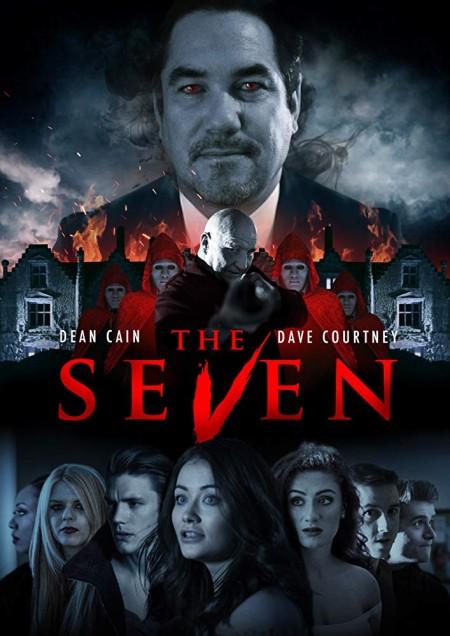 The Seven (2019) HDRip XviD AC3-EVO